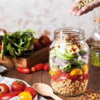 5 simple ways to make a diet plan work